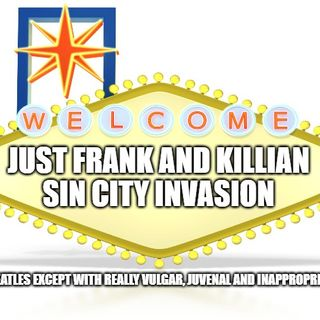 The Sin City Invasion | Las Vegas | Just Frank And Killian | www.JustFrankAndKillian.com