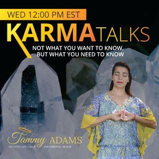 Karma Talks