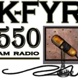 KFYR Radio (KFYR-AM)