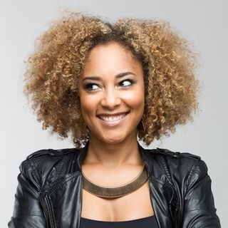 Amanda Seales Interview