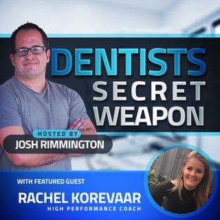 #3 - Get your peak performance with Rachel Korevaar