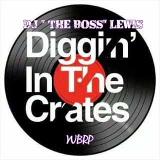WBRP.....SWEET SOULFUL SUNDAYS (80'S R&B) (DIGGIN IN THE CRATES)