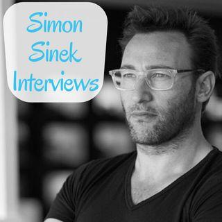 Simon Sinek Interviews