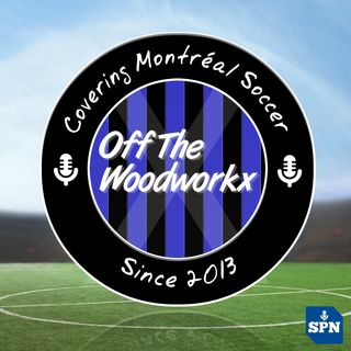 Off The Woodworkx July 10th, 2020 MLS Is Back IMFC vs NE Revs Post-Game Show with Thierry Henry