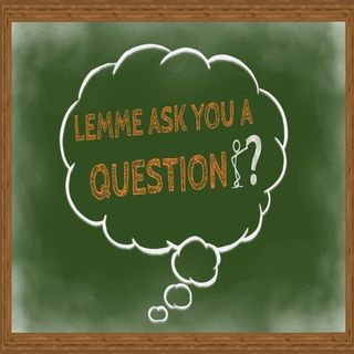 Lemme Ask You A Question? | Episode 014 | I'll Pray For You