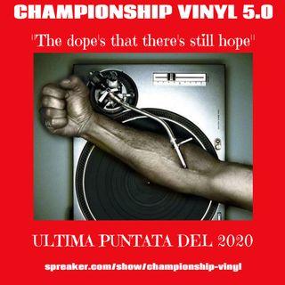 Championship Vinyl 5.10
