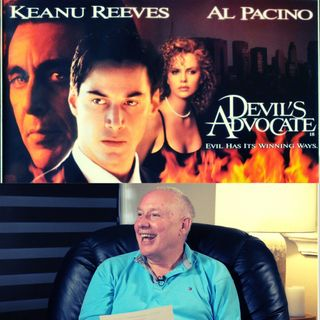 "The Movie ""Devils Advocate"" - An Online All-day Movie Workshop with David Hoffmeister"