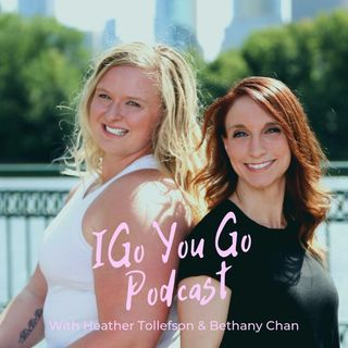 I Go You Go Podcast
