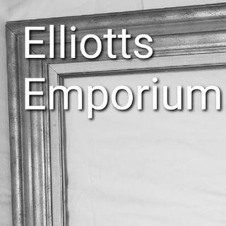 Episode 11 - Elliotts Everything Emporium Show - Im home all alone