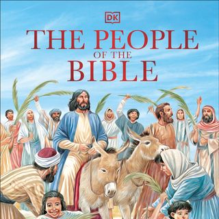 Questions About People In The Bible