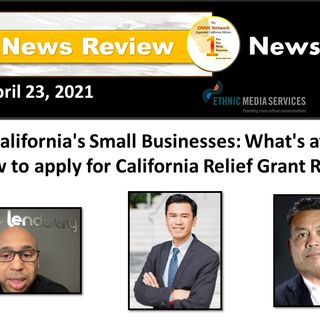 News Too Real: CA Relief Grant is in its sixth round; businesses can apply starting April 28