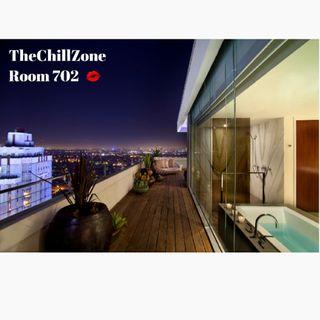 TheChillZone Room 702