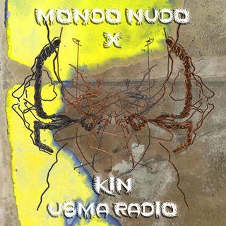 KIN 2021 - Mondo Nudo | Afrofuturismo