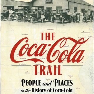 Author Larry Jorgensen of The Coca Cola Trails returns with an update on The Mike Wagner Show!