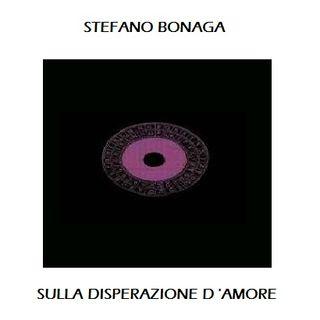 S.Bonaga - Sulla Disperazione D'amore