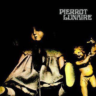 Pierrot Lunaire - Invasore