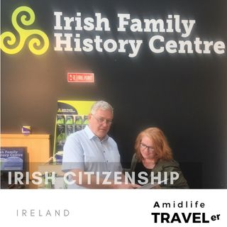 Can You Apply for Irish Citizenship? Trace Your Irish Heritage