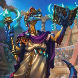 What to Look for In #Keyforge Worlds Collide Vault Tour Special