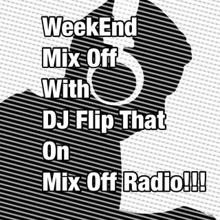 WeekEnd Mix Off 2/12/21 (Live DJ Mix)