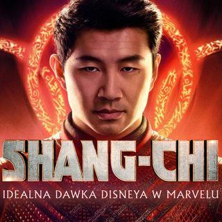 """Jak """"Shang-Chi"""" skradło moje serce, czyli klasyczna bajka Disneya w MCU"""