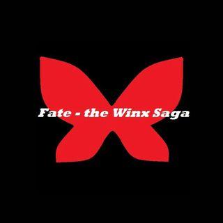 #sarnano Fate-the winx saga