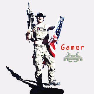 19 - Gamer