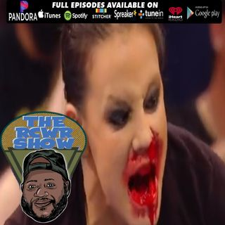 Bloody Yummy, A Look Back at XFL Week 1. R.I.P Paula Kelly & Kevin Conway! The RCWR Show 2-10-2020