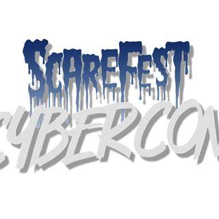 Scarefest CyberCon