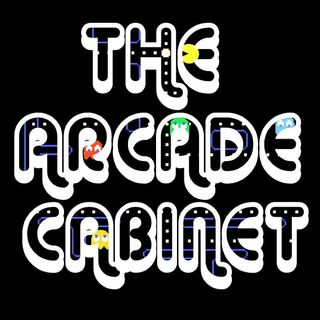 The Arcade Cabinet Crew talks video games franchises