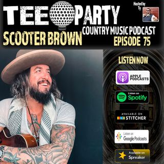 Episode 75 - Scooter Brown