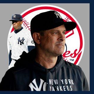 MLB: Los YANKEES siguen cometiendo los mismo errores