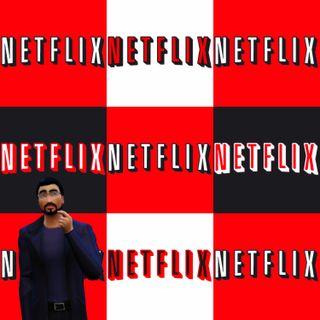 Conversa Aleatória #6: Tem na Netflix #1: Filmes de Terror