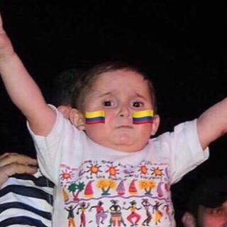 Día,Siete Colombia,Resiste