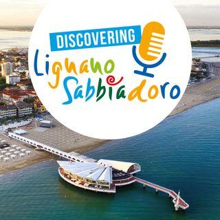 Discovering Lignano… inizia il viaggio!