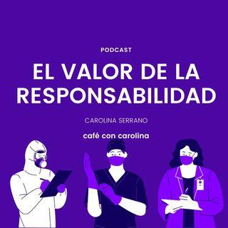 podcast la responsabilidad