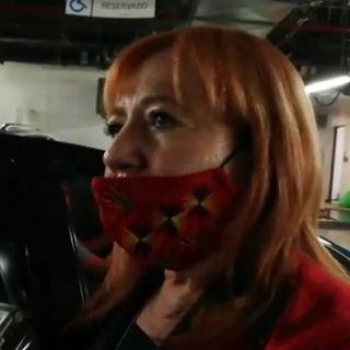 México en crisis de justicia: Rosario Piedra