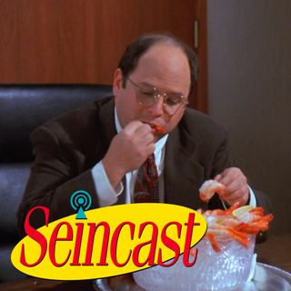 Seincast 147 - The Comeback