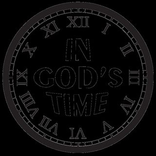 10 Minutes Before The Lights Go Out: The Length Of God's Time