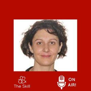 Skill On Air - Francesca Traldi