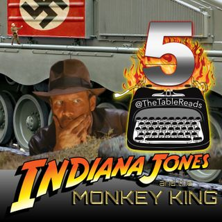 96 - Indiana Jones and the Monkey King, Part 5
