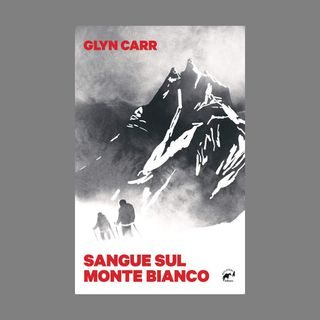 Sangue sul Monte Bianco