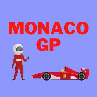 #Bologna The Monaco GP