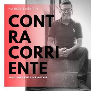 Episodio 121 - Contra Corriente (Turno)