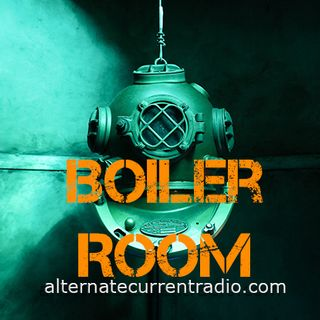 Rage Against Fake Everything and The Liberal World Order Downfall - Boiler Room #179