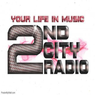 Christopher Ashford Primetime for Monday on 2nd City Radio