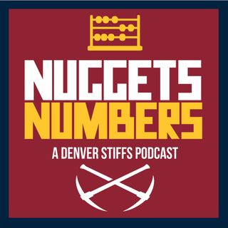Nuggets Numbers - The 2020 NBA Trade Deadline