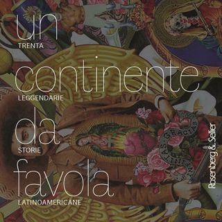 "Gabriella Saba ""Un continente da favola"""