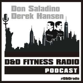 D and D Fitness Radio