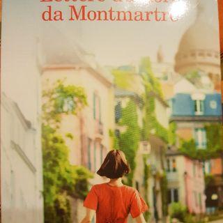 N.Barreau: Lettere d'amore Da Montmartre- Capitolo 16 La Porta Chiusa
