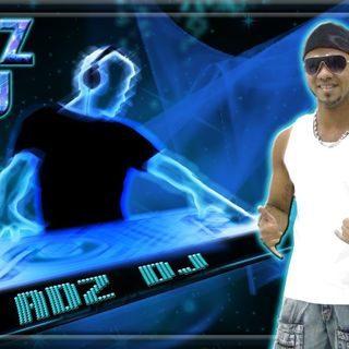 Radio Adz Dj! Funk